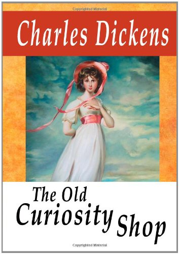9781438284514: The Old Curiosity Shop