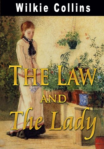 9781438284910: The Law And The Lady
