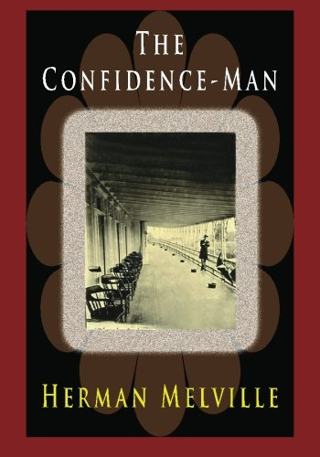 9781438284941: The Confidence-Man