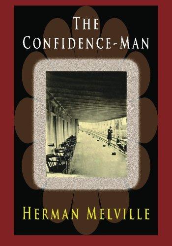 9781438284941: The Confidence-Man