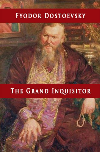 9781438285368: The Grand Inquisitor