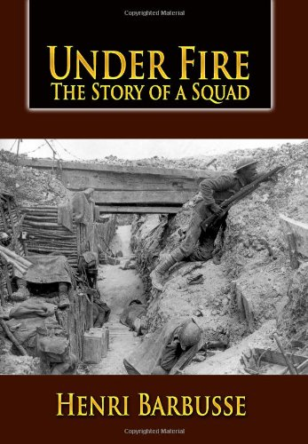 9781438285450: Under Fire : The Story Of A Squad