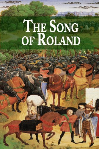 9781438285481: The Song Of Roland