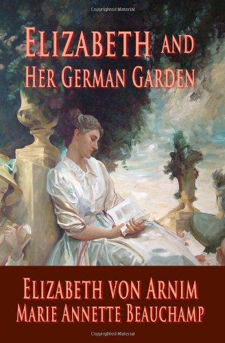9781438285498: Elizabeth And Her German Garden