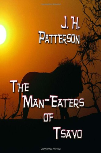 9781438285702: The Man-Eaters Of Tsavo