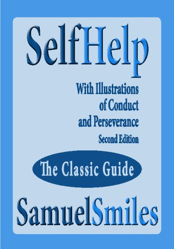 9781438288642: Self Help; With Illustrations Of Conduct And Perseverance Second Edition