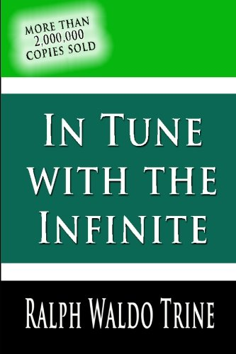 9781438288741: In Tune with the Infinite
