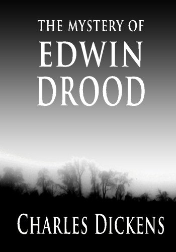 9781438288901: The Mystery of Edwin Drood