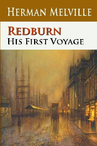 9781438290669: Redburn : His First Voyage