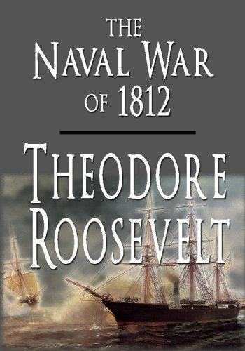 9781438295107: The Naval War of 1812