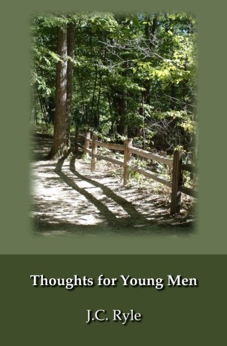 9781438296609: Thoughts for Young Men