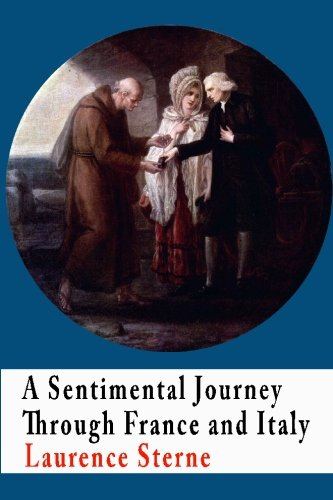 9781438296722: A Sentimental Journey Through France and Italy