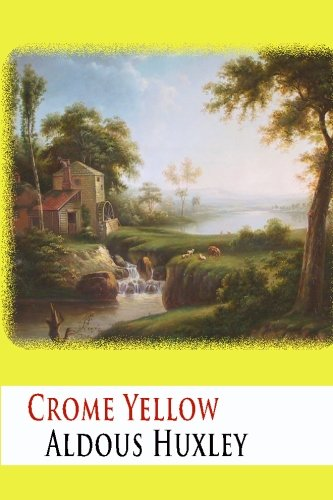 9781438296869: Crome Yellow