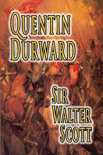 9781438297033: Quentin Durward