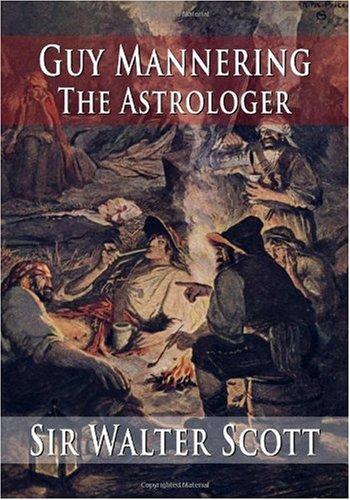 9781438297224: Guy Mannering The Astrologer