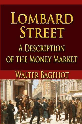 9781438299402: Lombard Street:  A Description of the Money Market
