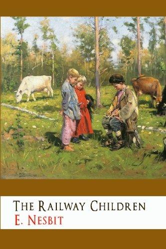 9781438299600: The Railway Children