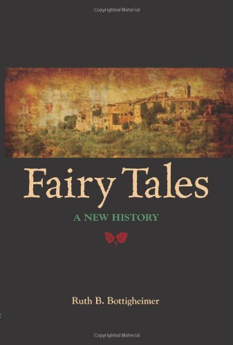 9781438425238: Fairy Tales: A New History