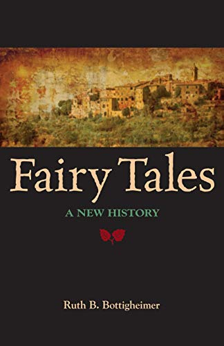 9781438425245: Fairy Tales: A New History