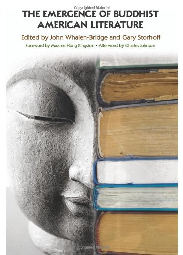 9781438426532: The Emergence of Buddhist American Literature (SUNY Series in Buddhism and American Culture)