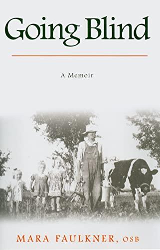 9781438426686: Going Blind: A Memoir