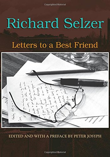 9781438427225: Letters to a Best Friend (Excelsior Editions)