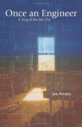 9781438428437: Once an Engineer: A Song of the Salt City (SUNY Series in Italian/American Culture)