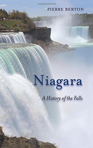 9781438429281: Niagara: A History of the Falls (Excelsior Editions)