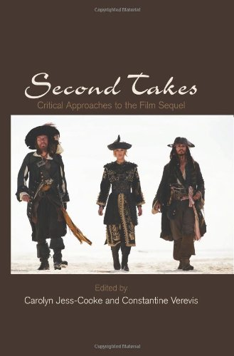 9781438430294: Second Takes: Critical Approaches to the Film Sequel (SUNY series, Horizons of Cinema)