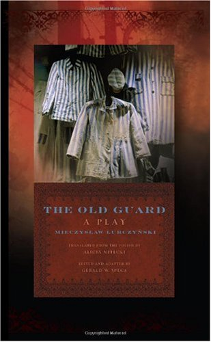 9781438430812: The Old Guard (Excelsior Editions)