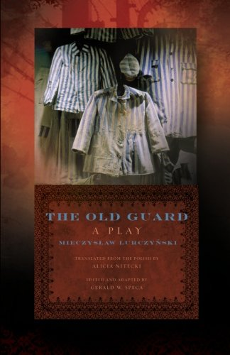 9781438430829: The Old Guard (Excelsior Editions)