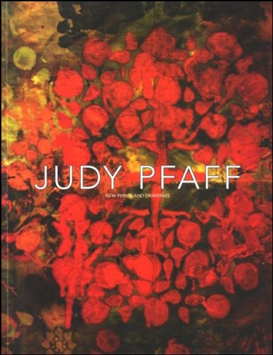 9781438431086: Judy Pfaff: New Prints and Drawings, February 10 - April 7, 2007 (Samuel Dorsky Museum of Art)