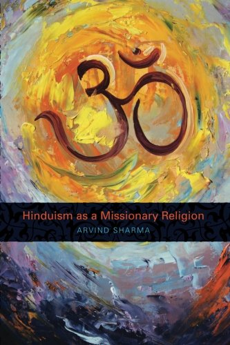 9781438432120: Hinduism as a Missionary Religion