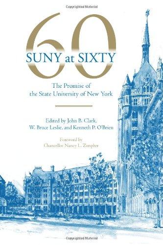 9781438433035: SUNY at Sixty