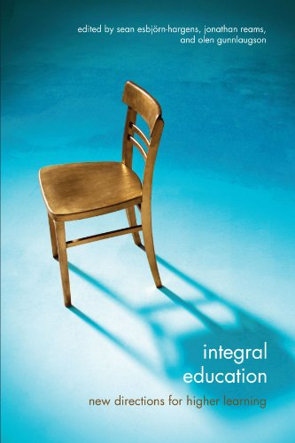 9781438433486: Integral Education: New Directions for Higher Learning (SUNY series in Integral Theory)
