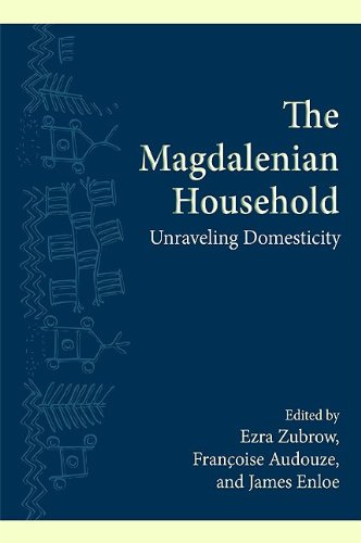 9781438433677: The Magdalenian Household: Unraveling Domesticity (The Institute for European and Mediterranean Archaeology Distinguished Monograph Series)