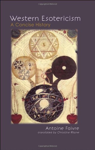9781438433776: Western Esotericism: A Concise History (S U N Y Seris in Western Esoteric Traditions)