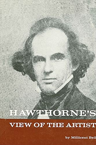 9781438434179: Hawthorne's View of the Artist