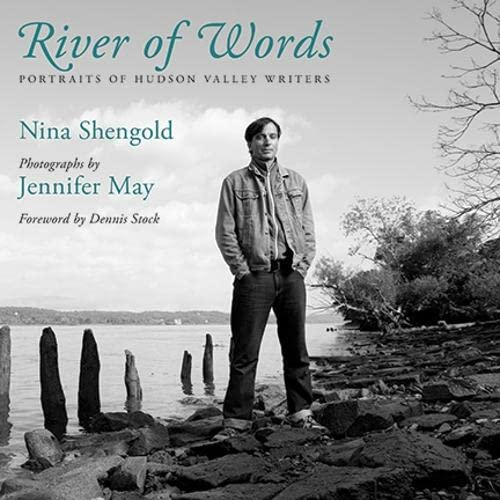 9781438434261: River of Words: Portraits of Hudson Valley Writers (Excelsior Editions)