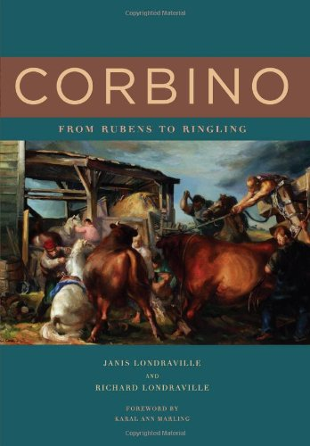 9781438435718: Corbino: From Rubens to Ringling (Excelsior Editions)