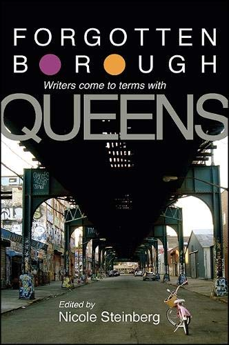 9781438435831: Forgotten Borough: Writers Come to Terms with Queens