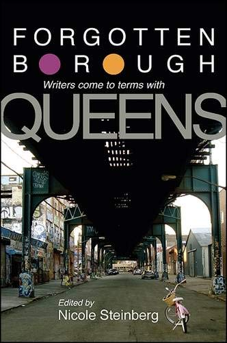 9781438435848: Forgotten Borough: Writers Come to Terms with Queens