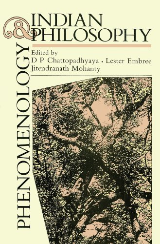 9781438436586: Phenomenology and Indian Philosophy