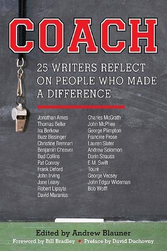 9781438437347: Coach: 25 Writers Reflect on People Who Made a Difference (Excelsior Editions)