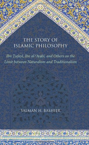9781438437439: The Story of Islamic Philosophy: Ibn Tufayl, Ibn al-'Arabi, and Others on the Limit Between Naturalism and Traditionalism