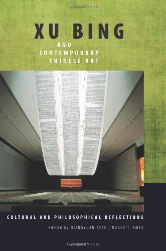 9781438437910: Xu Bing and Contemporary Chinese Art: Cultural and Philosophical Reflections (S U N Y Series in Chinese Philosophy and Culture)