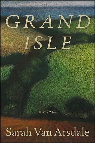 9781438442402: Grand Isle: A Novel