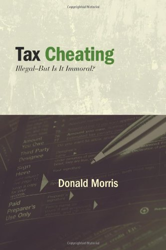 9781438442716: Tax Cheating: Illegal--But Is It Immoral? (Excelsior Editions)