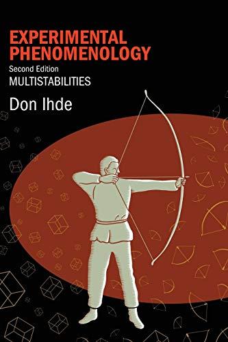 Experimental Phenomenology, Second Edition: Multistabilities