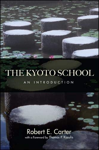 9781438445410: The Kyoto School: An Introduction